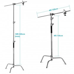 Support C-Stand