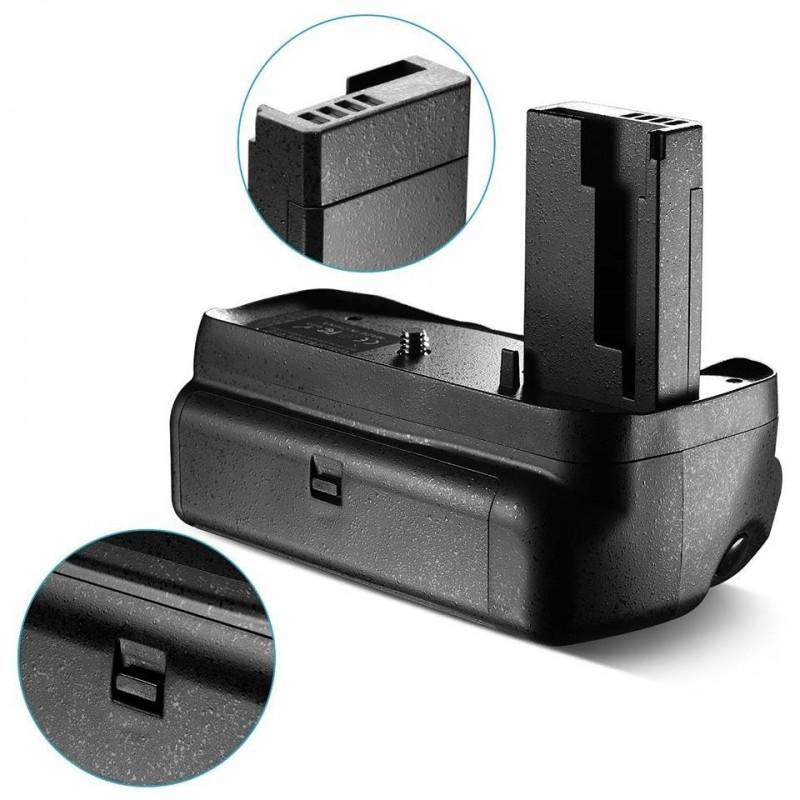 Grip Neewer pour Canon 1100D / 1200D / 1300D