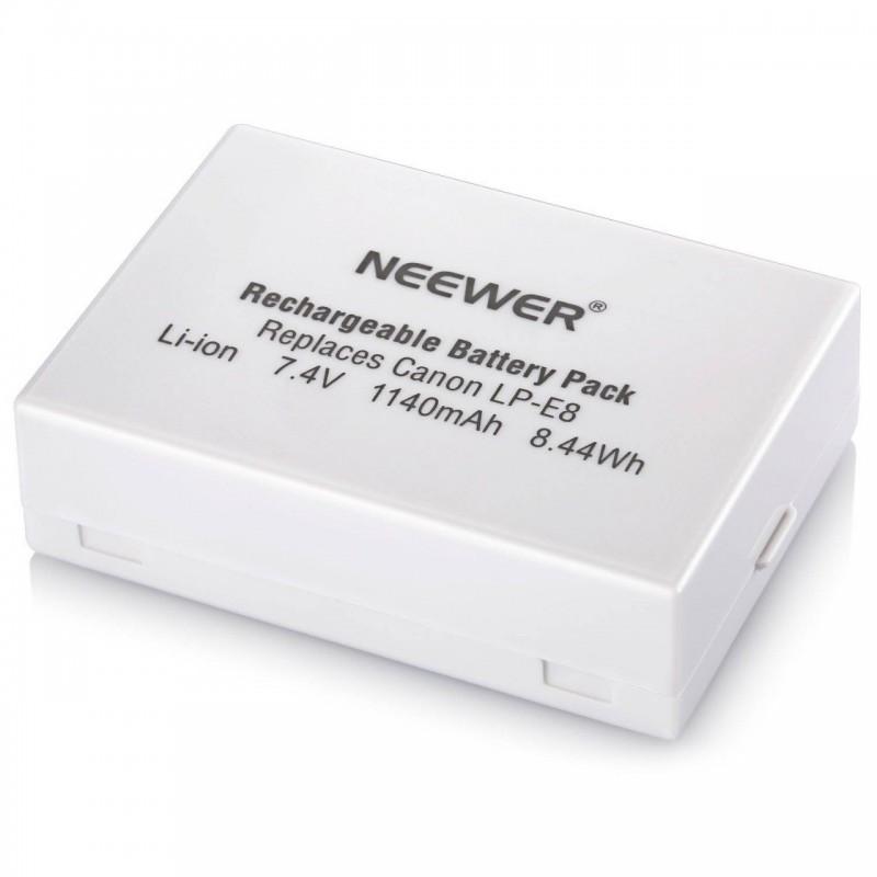 Batterie LP-E8