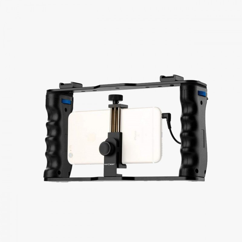 Stabilisateur Smartphone K&F Concept