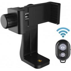 Adaptateur Universel pour Smart phone Avec Télécommande Bluetooth