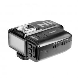 Transmetteur Déclencheur Flash Sans Fil
