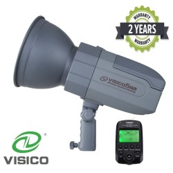 VISICO 5 STUDIO FLASH