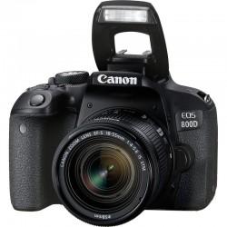 CANON EOS 800D KIT18-55mmIS STM