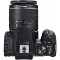 REFLEX CANON EOS 250D + OBJECTIF 18-55mm IS STM