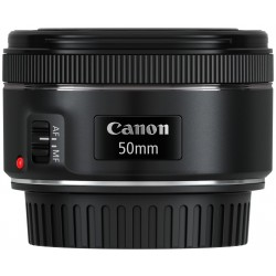 OBJECTIF CANON EF 50MM f1.8 STM