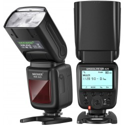 FLASH SPEEDLITE NEEWER NW625 UNIVERSEL