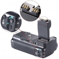 Grip pour Canon EOS 550D 600D 650D 700D