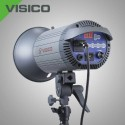 Studio Flash VISICO VCHH 600