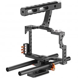 Kit de Cage Rig Neewer