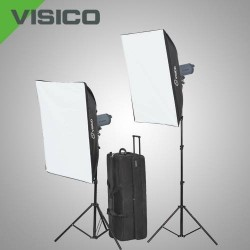 Kit FLash VC 600HH