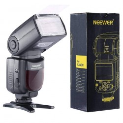 Flash Speedlite NW-670 TTL