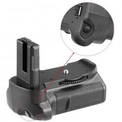 Grip Pro pour Nikon D5100, D5200