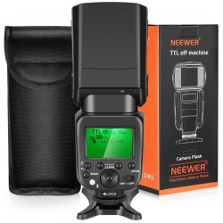 Flash Neewer NW630 pour Sony