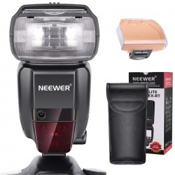Flash Speedlite NW600EX-RT