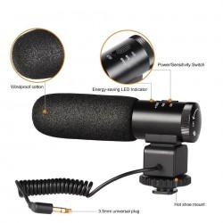Microphone Directionnel Beschoi