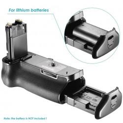 Grip Neewer Pour Canon EOS 5D Mark IV