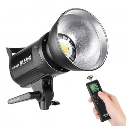 Projecteur LED Studio SL-60W