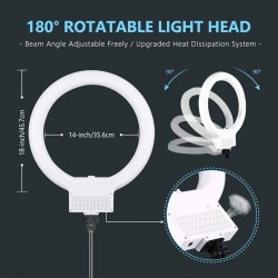 Ring Light 48cm LED