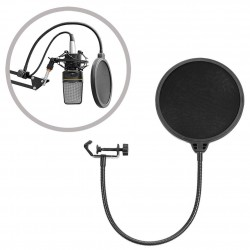 POP FILTER NEEWER