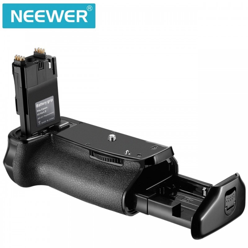 Grip Neewer Pour Canon 6D Mark II