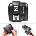 Déclencheur sans Fil N1T-S pour Sony HSS