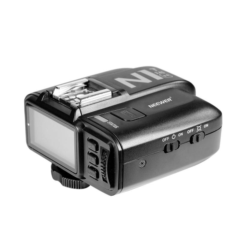 Déclencheur sans Fil N1T-N pour Nikon